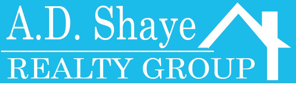 AD Shaye Realty